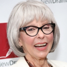 Actors Fund to Honor Rita Moreno, Harvey Fierstein, and More