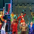 National Tour Of KINKY BOOTS Comes To Folsom Photo