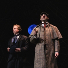 BWW Review: BASKERVILLE at Shea's 710 Theatre