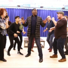Photo Coverage: Norm Lewis, Jessie Muller & More Rehearse for Kennedy Center's THE MU Photo