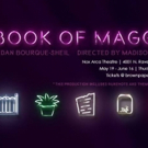 Death & Pretzels To Present THE BOOK OF MAGGIE