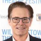 Kyle MacLachlan Joins Cast of CAROL'S SECOND ACT Photo