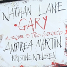 GARY: A SEQUEL TO TITUS ANDRONICUS Postpones First Two Broadway Previews
