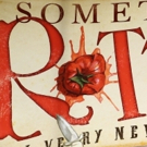 Harris Center Welcomes The National Tour Of SOMETHING ROTTEN! Photo