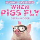 One Night Only Concert of WHEN PIGS FLY to Benefit the Actors Fund Photo