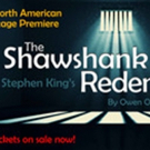 The North American Premiere Of The Stephen King's THE SHAWSHANK REDEMPTION Comes to T Photo