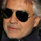 Andrea Bocelli Announces December 2019 USA Tour Dates