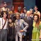 Meet the Cast of HADESTOWN- Now in Previews! Photo