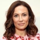 Laura Benanti Joins Cast of WHAT IS LIFE WORTH Starring Michael Keaton, Stanley Tucci Photo