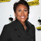 GOOD MORNING AMERICA's Robin Roberts to Host THE NFL DRAFT Live