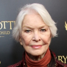 Ellen Burstyn to Join Lineup of Readers in Celebration of National Poetry Month Photo