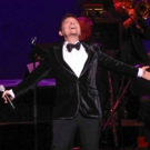 MICHAEL FEINSTEIN SINGS HIS GREAT AMERICAN SONGBOOK PERFORMS LIVE IN BALTIMORE