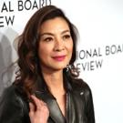 Michelle Yeoh to Star in AVATAR Sequels