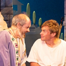 BWW Review: LOVE AND OTHER FABLES at Theatre By The Sea