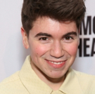 Noah Galvin Will Join WAITRESS as 'Ogie'; Caitlin Houlahan Set to Return as 'Dawn'
