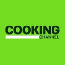 Cooking Channel's November Highlights Include HOLIDAY COOKIE BUILDS, MAN FIRE FOOD, and More