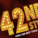 Grosse Pointe Theatre Presents 42ND STREET Photo