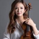 Concert Artists Guild Presents Violinist YooJin Jang in Carnegie Hall Debut