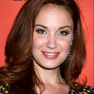 Sierra Boggess Will Lead Reading of Maltby and Shire's DANCERS AT A WATERFALL Photo
