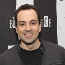 Rob McClure & Kate Baldwin Will Lead Reading of MRS. DOUBTFIRE Musical