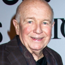 Audra McDonald Presents Terrence McNally With Broadway League Distinguished Lifetime Service Award