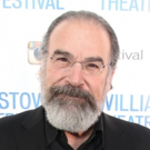 Mandy Patinkin to Appear in Concert at The VETS in Providence