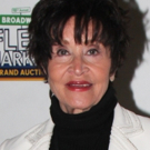 Chita Rivera Will Headline The Marcus Performing Arts Center's 14th Annual Broadway Bash!