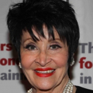 Chita Rivera to Appear in Concert Featuring Corey Cott and Telly Leung Photo