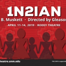 UNM's Department Of Theatre And Dance Presents The World Premiere Of  1n2ian (INDIAN) Photo