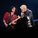 Billy Idol and Steve Stevens Confirm North American Duo Tour, 'Turned On, Tuned In and Unplugged'
