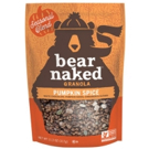Bear Naked Releases First-Ever Seasonal Granola Flavors To Kick Off The First Day Of Fall