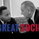 DTC presents THE GREAT SOCIETY, Co-Produced with Houston's Alley Theatre Photo