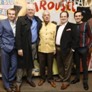 Photo Coverage: Go Inside Opening Night of NANTUCKET SLEIGH RIDE