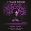 Steven Van Zandt To Release LILYHAMMER Soundtracks