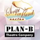 Plan-B Theatre Slates 2017-18 Script-in-Hand Series Photo