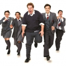 Mischief Theatre Announces Residency at the Vaudeville Theatre Beginning With GROAN UPS