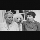 GERTRUDE STEIN AND A COMPANION Comes to Alexander Upstairs
