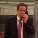 VIDEO: Stormy Daniels Appears in SNL Cold Open With Ben Stiller, Scarlett Johansson,  Photo