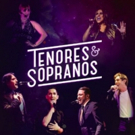 TENORES & SOPRANOS Comes to Gran Teatro Nacional Tonight!