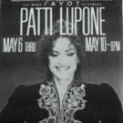 Photo Flashback: Patti LuPone Plays The Savoy in 1981 Photo