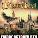 Harry Potter Pop-Up Party Comes to Revolution Bar & Music Hall, Amityville 10/5