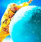 Flash Sale: Great Deals On Tickets For SLAVA'S SNOWSHOW at Royal Festival Hall