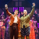 BWW Review: Shakespeare Meets Musical Theater in SOMETHING ROTTEN! at The Marcus Cent Photo