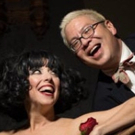 MEOW MEOW & Thomas Lauderdale of PINK MARTINI Speak About Their New Album and Upcoming Show at the Crest Theatre