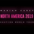 Mariah Carey Announces 'Caution' World Tour