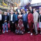 Photo Flash: SOLO: A STAR WARS STORY World Premiere Photo