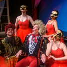 BWW Review: City Garage Revives Comedic THE BOURGEOIS GENTLEMAN With Uproarious Results