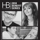HB Studio Announces 2018 Benefit Series, Including Works by José Rivera, Leonard Bernstein and Anne Meara