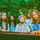 THE SHEEPDOGS To Launch Fall U.S. Tour