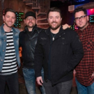 Chris Young Celebrates Ten No. 1 Singles